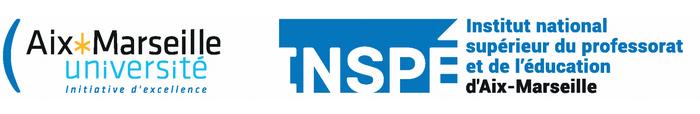 Logo Inspé